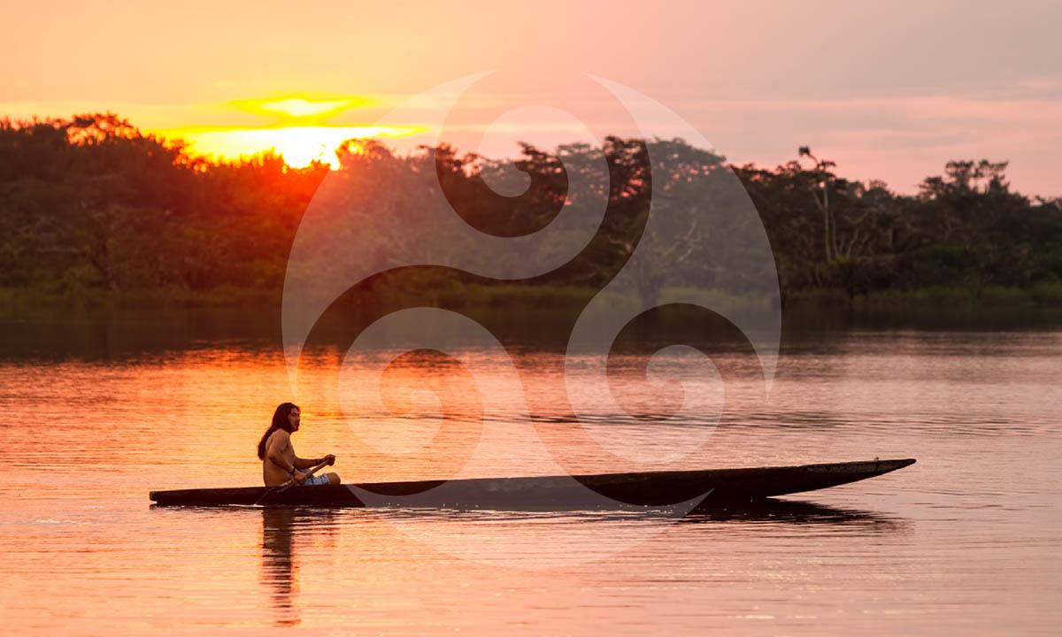 Canoa Amazonia