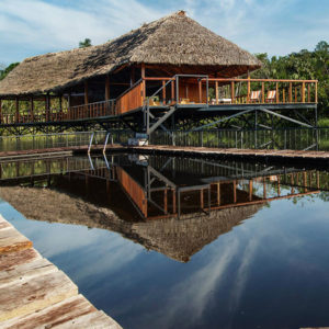 Sacha Lodge