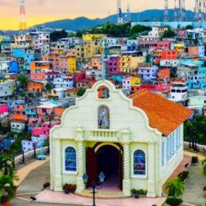 Las Peñas Guayaquil